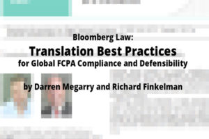 Translation Best Practices