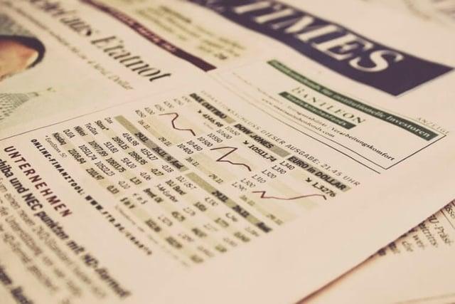 Finance Sheets