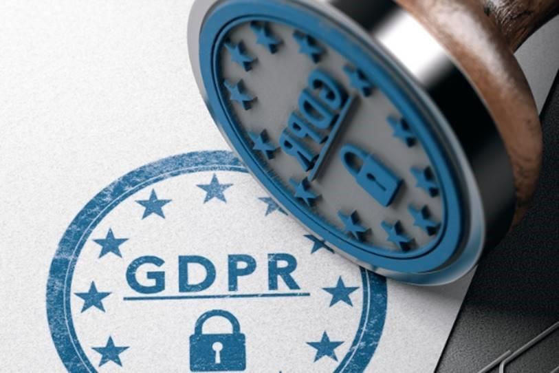GDPR Stamp