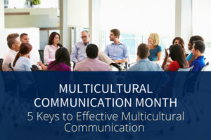 Multicultural Communication